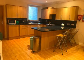 5 bed shared accommodation to rent in Rhondda Street, Mount Pleasant, Swansea SA1