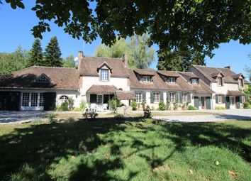 Thumbnail 9 bed property for sale in 89116, Cudot, France