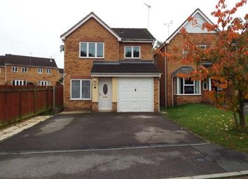 3 bed detached house for sale in Heathfield Way, Mansfield, Nottingham, Notts NG18