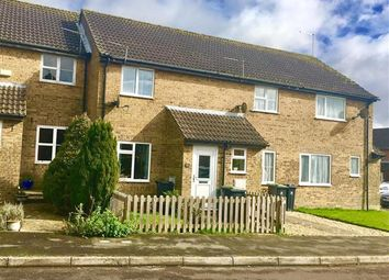 Thumbnail 2 bed terraced house for sale in Blackmore Road, Shaftesbury