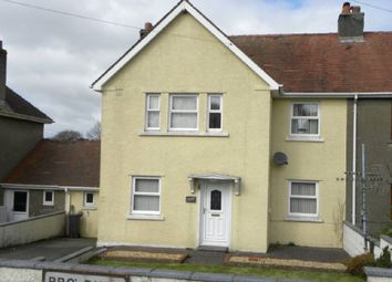 Thumbnail 3 bed property for sale in Bro Duar, Llanybydder, Carmarthenshire