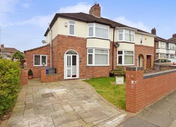 Thumbnail 3 bed semi-detached house for sale in Levita Road, Oakhill, Stoke-On-Trent