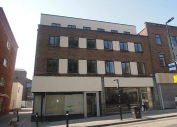 Thumbnail 2 bed flat for sale in 22 Hanover Buildings, Southampton City Centre