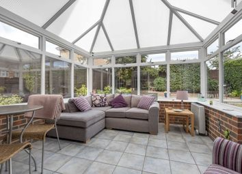 4 bed detached house for sale in The Hedgerows, Gravesend DA11