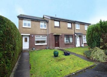Thumbnail 2 bed end terrace house for sale in Glamis Gardens, Polmont, Falkirk