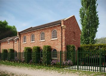 Thumbnail 2 bed terraced house for sale in The Old Coal Yard, Station Approach, Marlow, Buckinghamshire