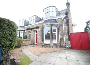 Thumbnail 4 bed semi-detached house for sale in Balsusney Road, Kirkcaldy