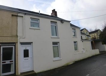Thumbnail 2 bed cottage to rent in Pentremeurig Road, Carmarthen