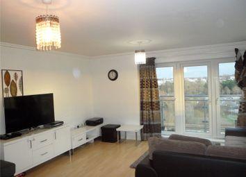 Thumbnail 2 bed flat to rent in Winterthur Way, Basingstoke, Hampshire