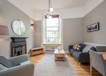 Thumbnail 1 bed flat to rent in Bellevue Crescent, New Town, Edinburgh