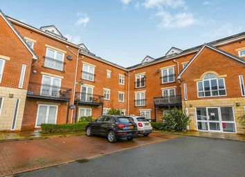 Thumbnail 2 bed flat for sale in Birkdale Court, Huyton, Liverpool