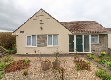 Thumbnail 3 bedroom detached bungalow for sale in Shiplate Road, Bleadon Village