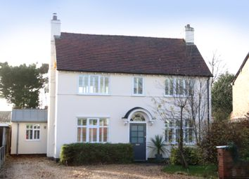 Thumbnail 5 bed detached house for sale in Raven Meols Lane, Formby, Liverpool