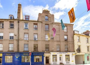 Thumbnail 4 bed flat for sale in George Street, Perth