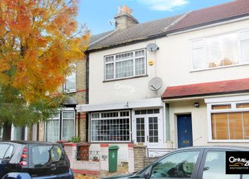 Thumbnail 3 bedroom property for sale in Cumberland Road, London