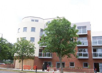 Thumbnail 2 bed flat to rent in Albany Court, Kenton Road, Harrow
