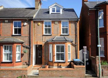 Thumbnail 3 bedroom detached house for sale in Alexandra Road, Hemel Hempstead