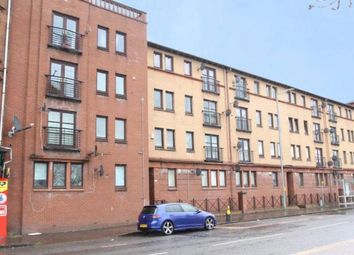 Thumbnail 2 bed flat for sale in Dumbarton Road, Yoker, Glasgow
