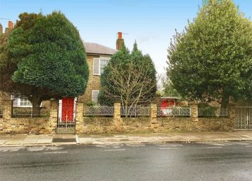 Thumbnail 4 bed detached house for sale in Linkfield Road, Isleworth