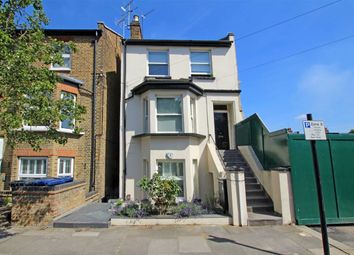 Thumbnail 1 bed flat to rent in Berrymede Road, London