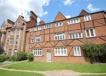 Thumbnail 2 bedroom flat to rent in Buckingham Court, The Close, Dunmow