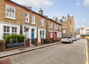 Thumbnail 3 bed terraced house for sale in Nelsons Row, London