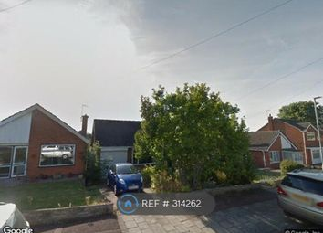 Thumbnail 3 bed bungalow to rent in Boxley Drive, West Bridgford, Nottingham