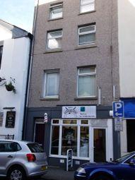 Thumbnail 2 bed flat to rent in 109 High Street, Bangor, Gwynedd