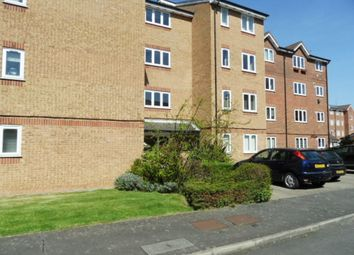 Thumbnail 1 bed flat to rent in Crosslet Vale, Greenwich