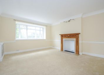Thumbnail 1 bedroom flat to rent in Prince Albert Road, St Johns Wood NW8,