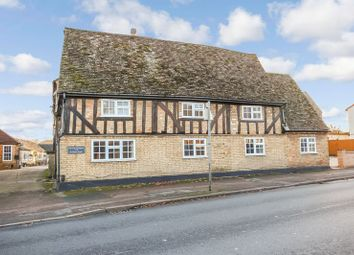 Thumbnail 4 bed detached house for sale in Weavers, Kym Road, Eaton Ford, St. Neots
