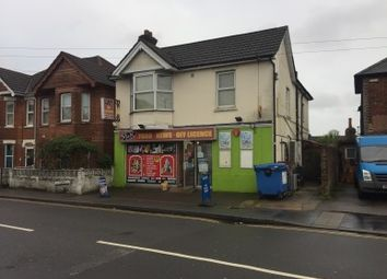 Thumbnail Commercial property for sale in Sea View Road, Parkstone, Poole