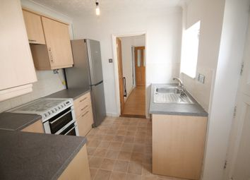 3 bed terraced house to rent in Payne Street, Lowestoft NR33
