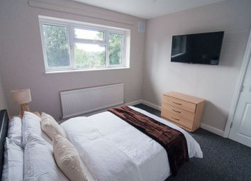 Thumbnail 4 bed terraced house to rent in Room 2, Algar Road, Stoke-On-Trent, Staffordshire
