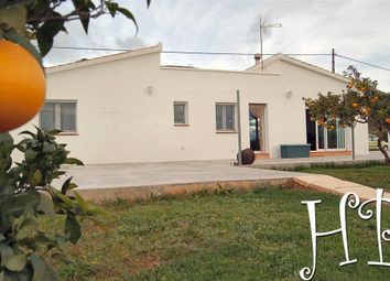 Thumbnail 3 bed country house for sale in Tourist Info Benissa, Avenida País Valencià, 97, 03720 Benissa, Alicante, Spain