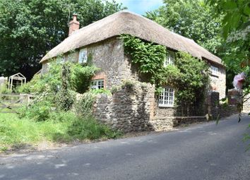 Thumbnail 3 bed detached house for sale in Forde Abbey, Chard