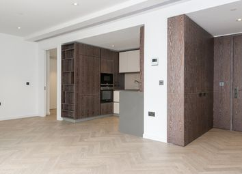 Thumbnail 2 bed flat to rent in Circus Road West, Battersea