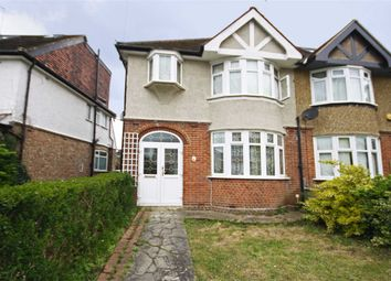 Thumbnail 3 bed property for sale in Lyncroft Gardens, Hounslow