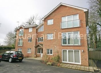 Thumbnail 1 bed property to rent in Parkside Apartments, South Road, Haywards Heath
