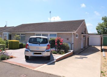 Thumbnail 2 bed semi-detached bungalow for sale in Rye Close, Polegate