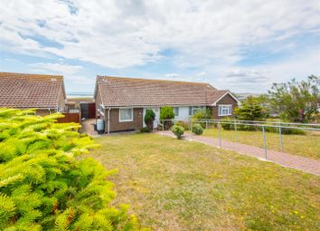 Thumbnail 2 bedroom semi-detached bungalow for sale in Antony Close, Bishopstone, Seaford