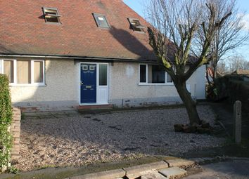 Thumbnail 6 bedroom bungalow to rent in Calver Close, Nottingham