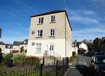 Thumbnail 2 bedroom flat for sale in Triumphal Crescent, Plympton, Plymouth