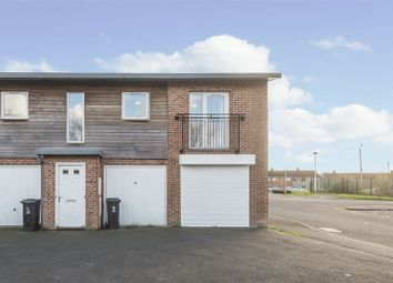 Thumbnail 1 bed semi-detached house for sale in Ladyhill Court, Newport