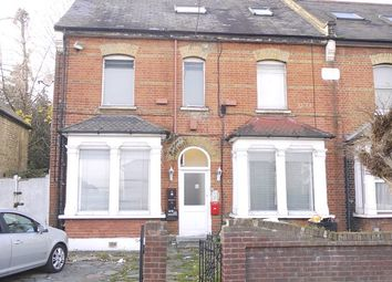 Thumbnail 2 bed flat to rent in Primrose Road, South Woodford, London