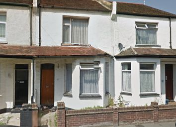 Thumbnail 3 bed terraced house to rent in North Avenue, Southend-On-Sea