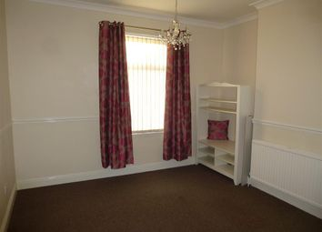 Thumbnail 2 bedroom property to rent in Wellington Street, Mexborough