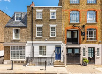 Thumbnail 4 bedroom terraced house for sale in Old Church Street, Chelsea, London