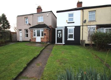Thumbnail 2 bedroom semi-detached house for sale in Hall Green Road, Coventry