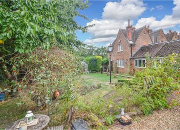 Thumbnail 3 bed cottage for sale in Turnpike Road, Husborne Crawley